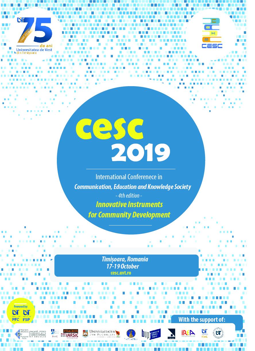 CESC 2019