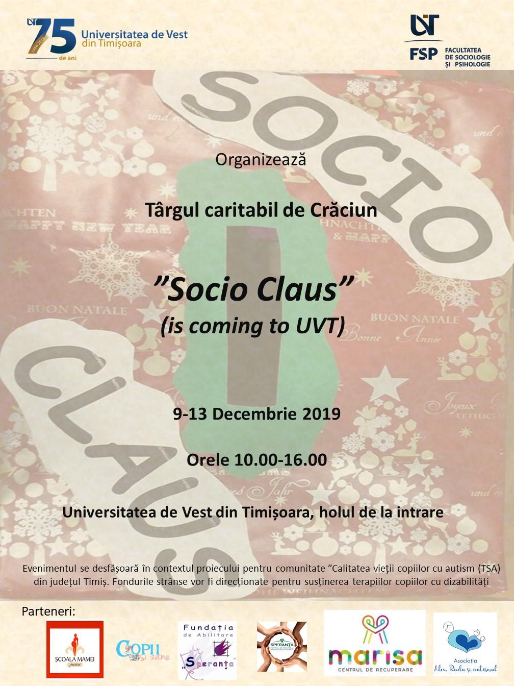 Socio Claus