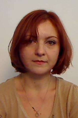 Alina OMETA
