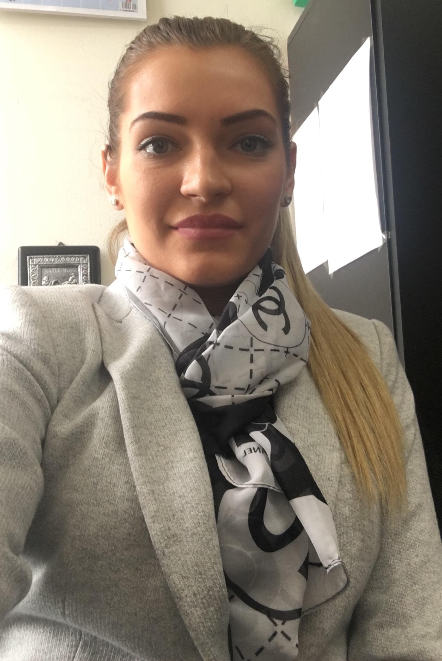Sabrina Maria BOLDEA