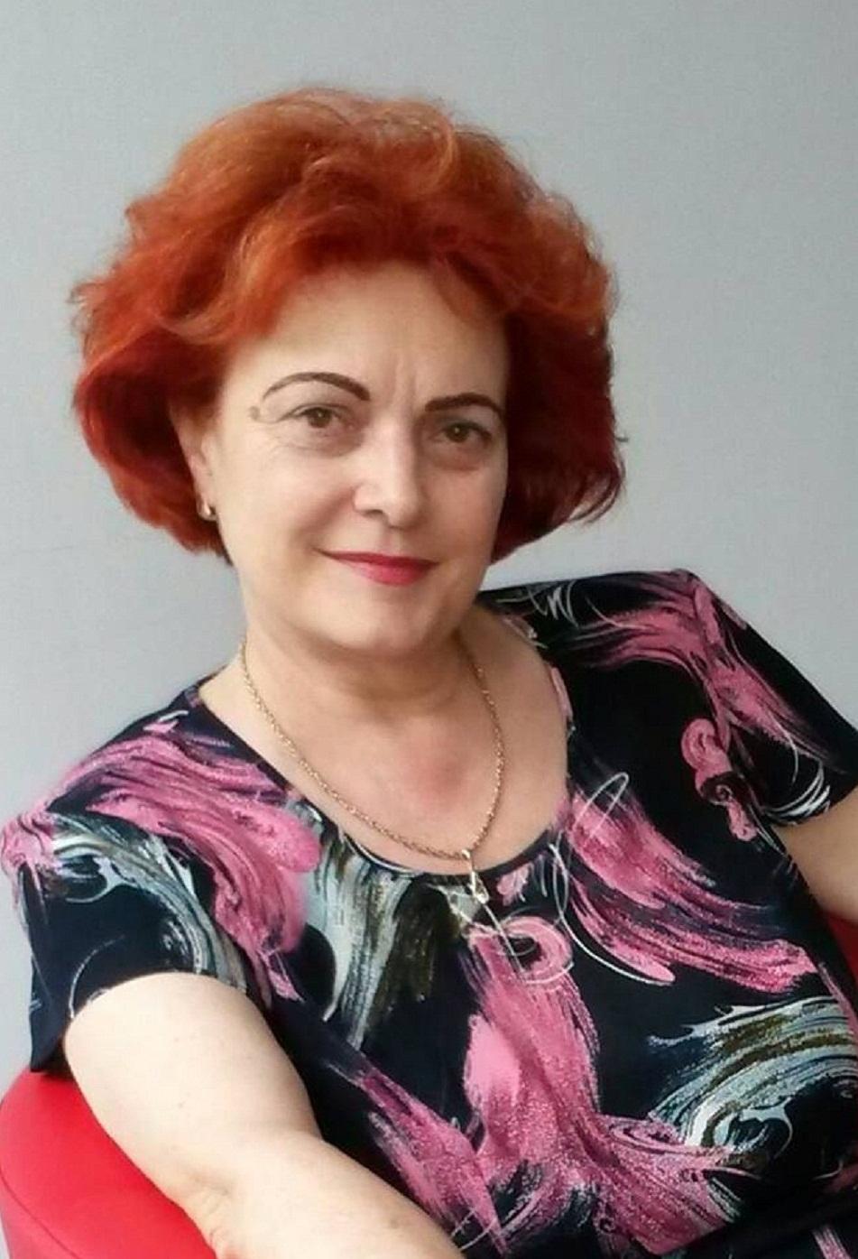 Mirela BERA
